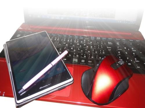 スマホ、タブレット、ノートパソコンの使い分けどうしてる?